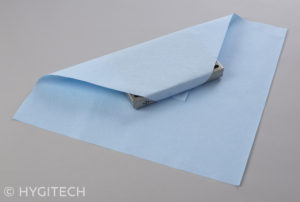 HY-80240 Sterilisation paper_use with cassette copier