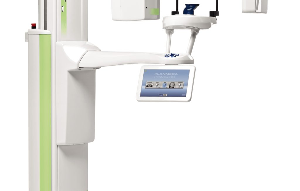 Planmeca startet Jubiläumsjahr mit Röntgenoffensive