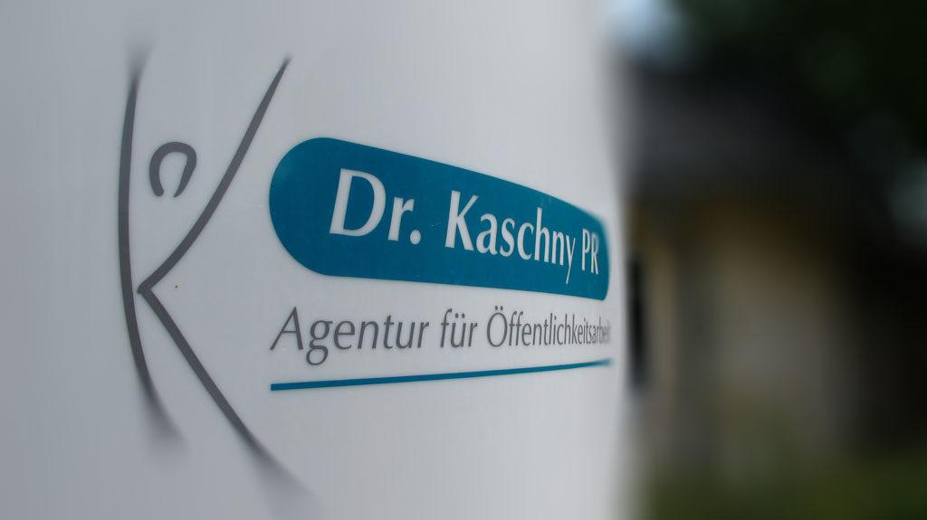 Jubiläum! Dr. Kaschny