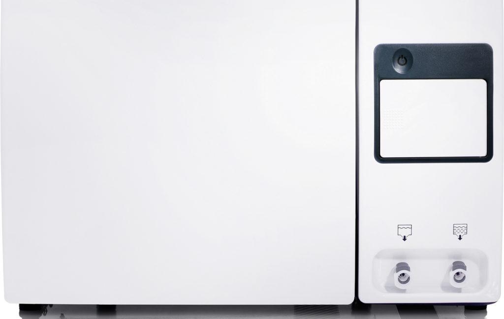 Der Hygoclave 90 mit DuraSteam Technologie