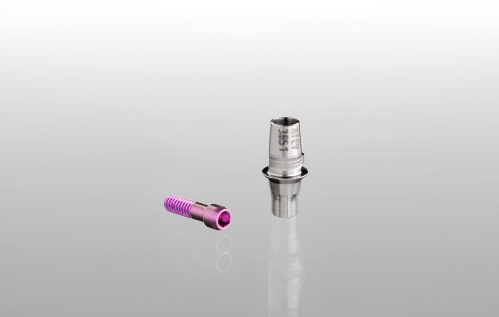 Implantatversorgung mit CEREC: TiBase für mehr Implantatsysteme