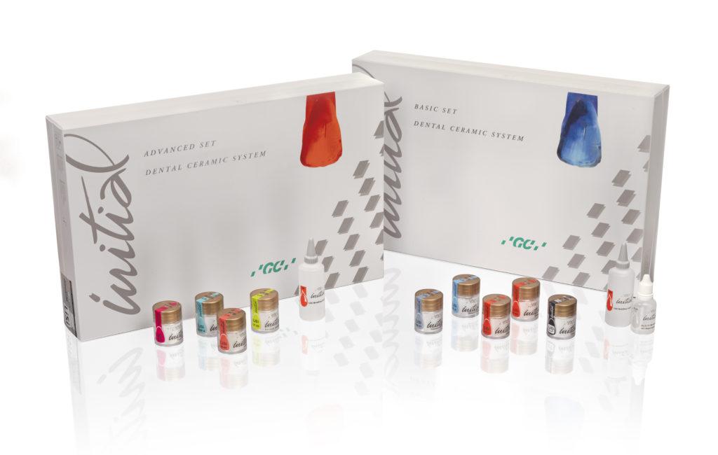 Verblendkeramik für Lithium-Disilikat