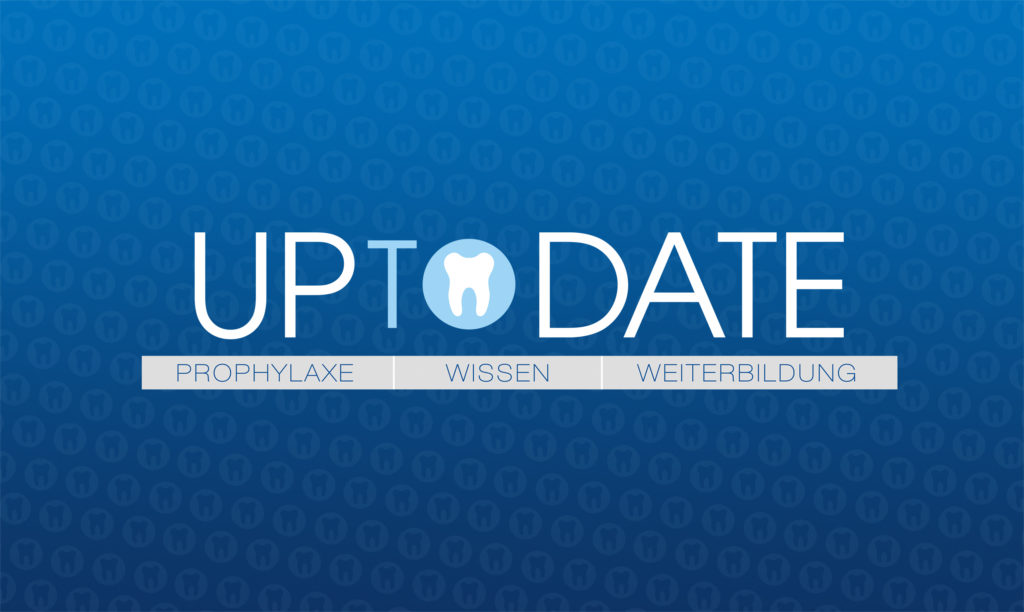 Oral-B®UP TO DATE mit zehn neuen Terminen ab November