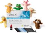Venus Bulk Fill von Kulzer: So werden Füllungen zum Kinderspiel