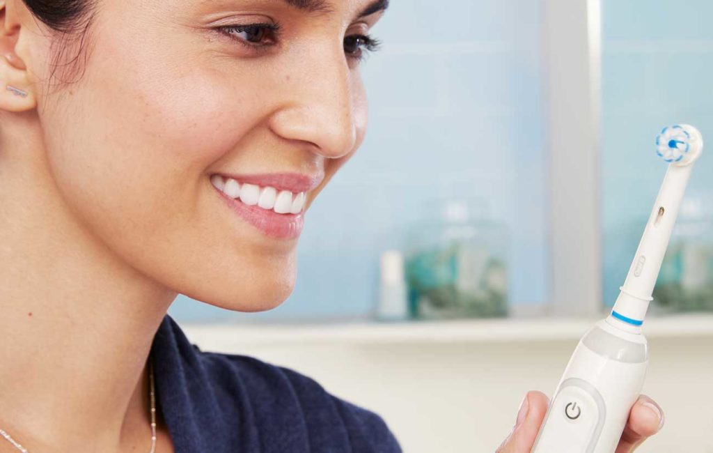 Sanft zum Zahnfleisch und stark gegen Plaque: Oral-B erweitert Produktportfolio für sensible Zähne und empfindliches Zahnfleisch