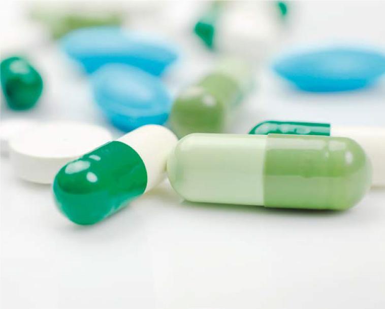 Medikamente – damit hab ich doch nichts zu tun …
