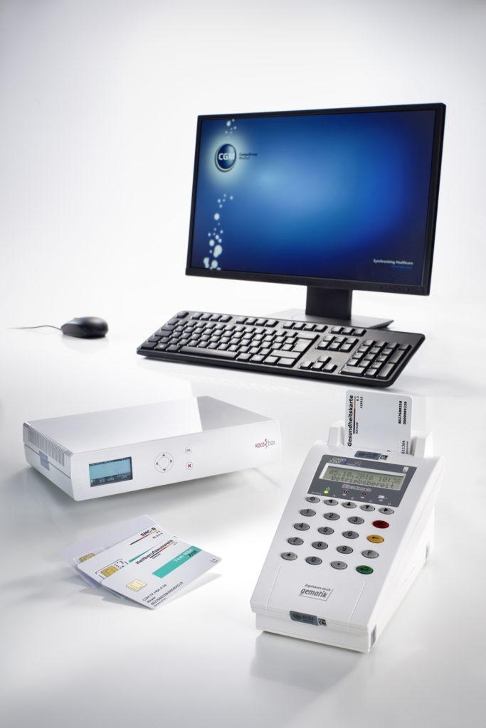 E-Health-Gesetz und Telematikinfrastruktur Teil 2: Technik und Installation