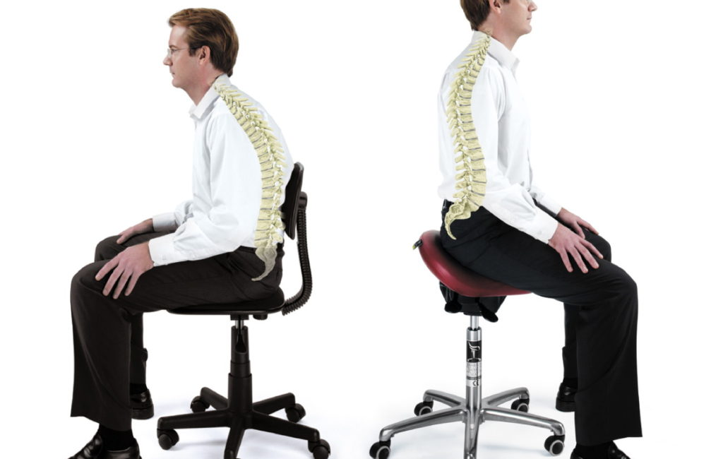 Beeinflussen Rückenschmerzen die Lebensqualität?