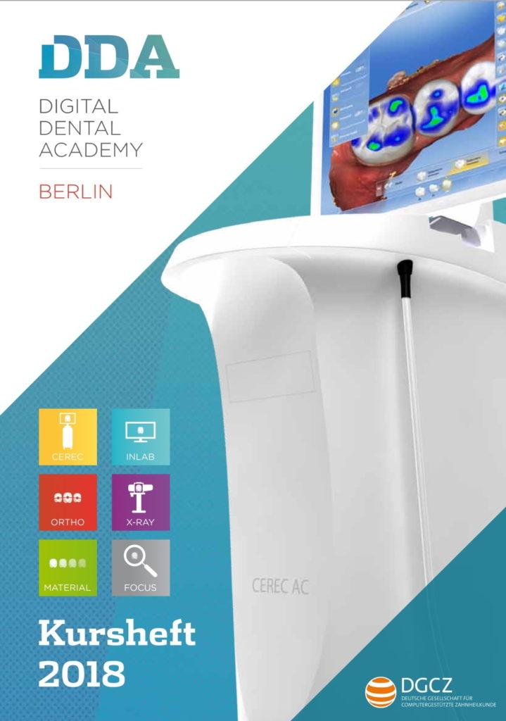 Digital Dental Academy: 2018 mit weltweit größtem CEREC-Kursangebot