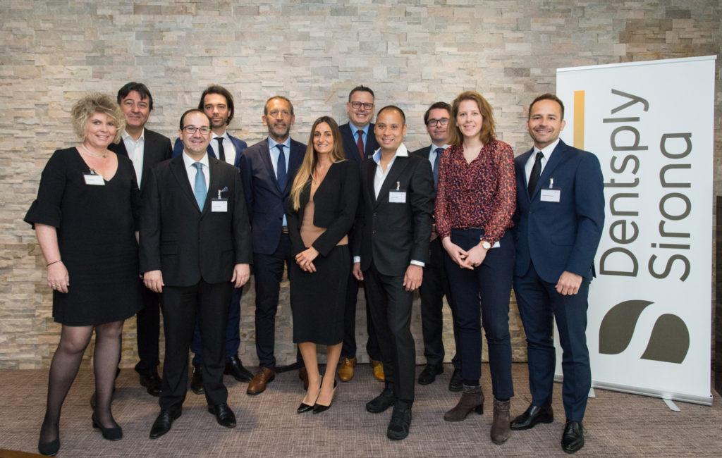 Dentsply Sirona: p3 Alumni-Forum 2018 als globale Netzwerkplattform für Meinungsführer in der Zahnmedizin