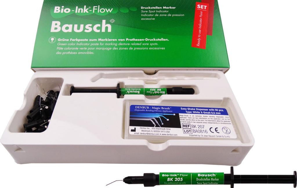 Bausch BIO-Ink®-Flow