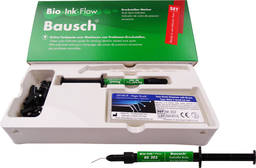 Bausch BIO-Ink®-Flow