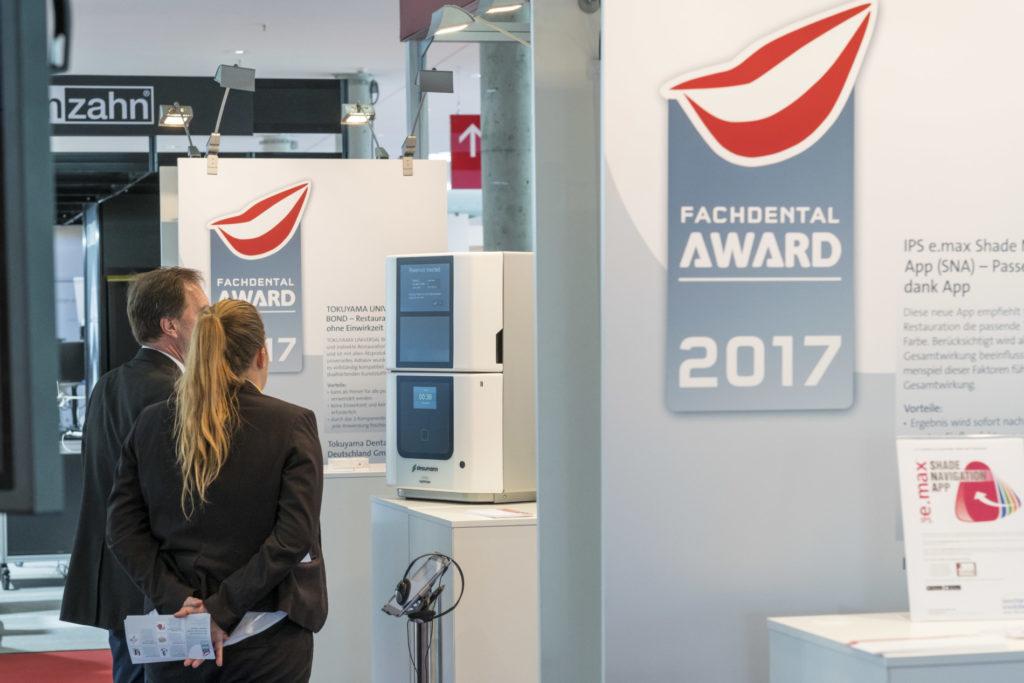 Fachdental Leipzig und Fachdental Südwest/id infotage dental Stuttgart 2018