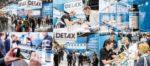 DETAX präsentierte auf der IDS 2019 die neue Generation der 3D Hochleistungspolymere: Zertifiziert · Validiert · Prozesssicher