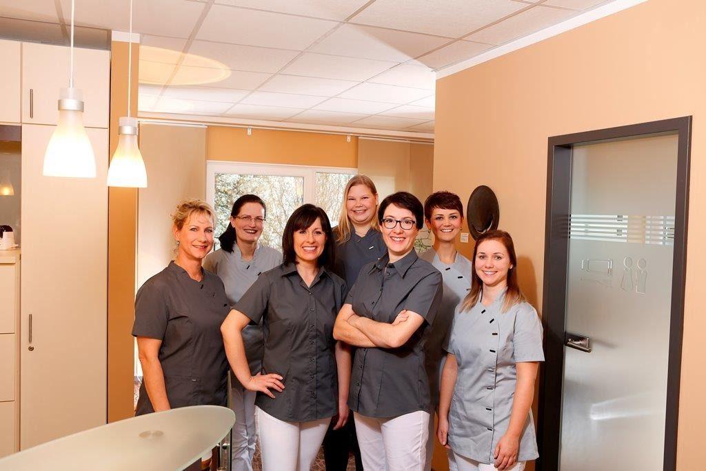 Systemisch- ganzheitlichen Zahnmedizin