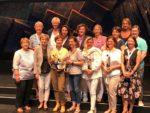 Die Deutsche Gesellschaft für DentalhygienikerInnen (DGDH e.V.) – ein aktiver Verband. Rückblick auf 2019 und Ausblick auf 2020