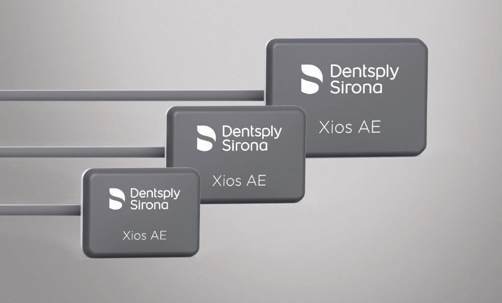 Dentsply Sirona setzt neue Maßstäbe bei der Intraoral-Röntgenbildgebung