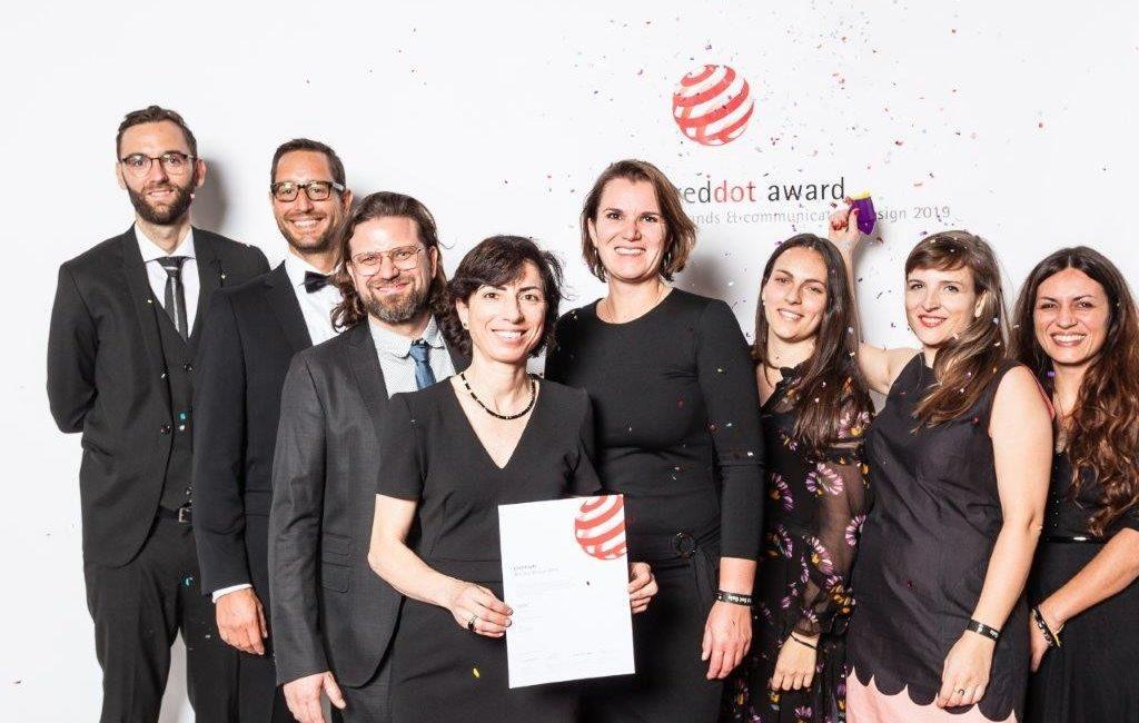 CEREC Software erhält Red Dot Design Awardfür herausragende User Experience