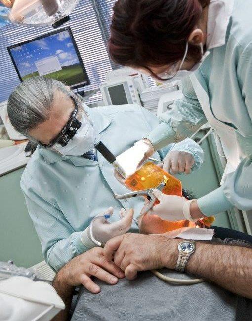 Qualitätsmanagement und Praxishygiene