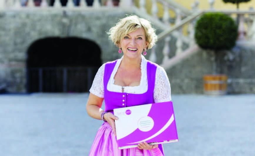 Top-Hotels in Österreich. Sicher &  fexibel buchen mit Lisa Leopardi