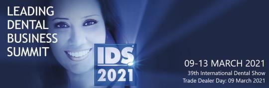 IDS 2021 – noch digitaler und präsenter durch hybride Formate