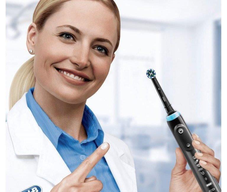 Neuste Forschungsergebnisse bestätigen die Überlegenheit oszillierend-rotierender elektrischer Zahnbürsten gegenüber Hand- und Schallzahnbürsten