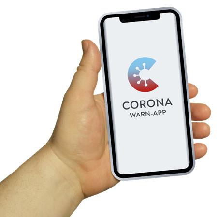 Verbände aller Heilberufe unterstützen Corona-Warn-App