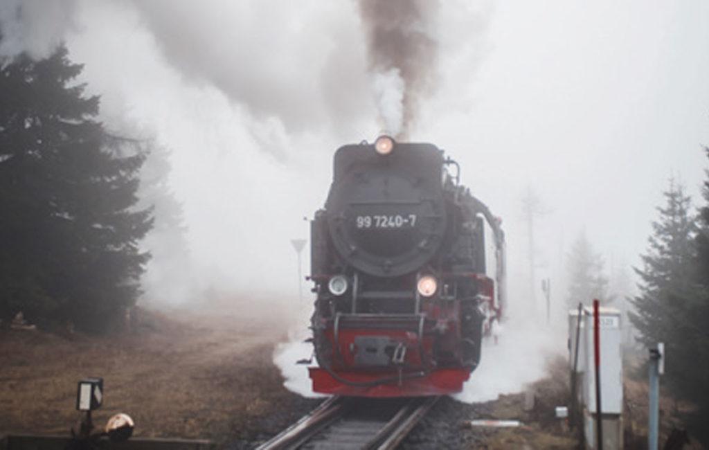 Mystischer Harz – vom kleinsten Königreich der Welt bis zu den Harz-Hexen!