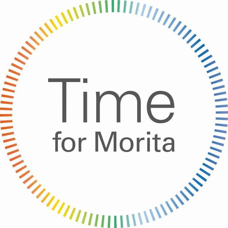 Time for Morita