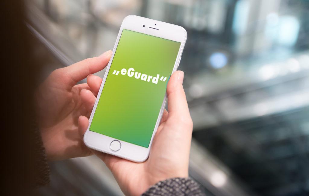 Mit anonymer Smartphone-App Besucherströme erkennen und Menschenansammlungen meiden