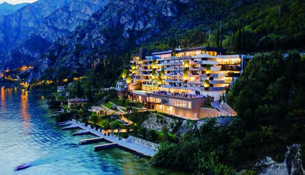 Das neue EALA My Lakeside Dream – Urlaub für Körper und Geist am Gardasee