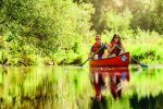 Endlich wieder Wassererlebnisse: Saale-Unstrut öffnet für Paddler